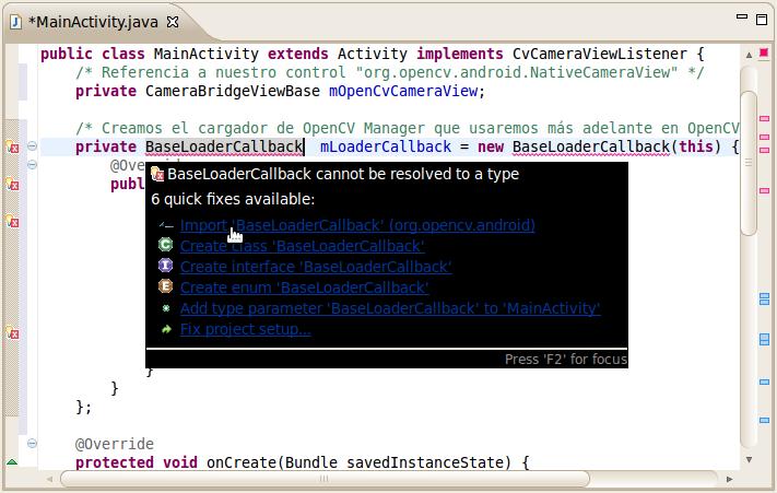 Localización archivo activity_main.xml